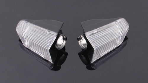 Rear Turn Signals Lens For Ducati 749/999 Multistrada All Year Clear