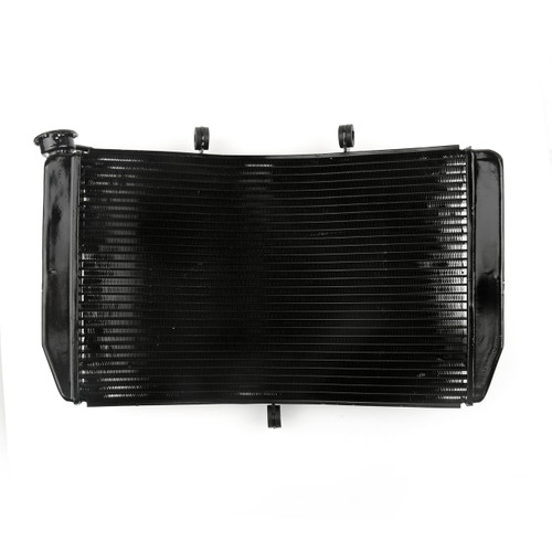 Radiator Honda CBR600 F4i (2001-2002-2003-2004-2005-2006-2007) Black 19010-MBW-D21