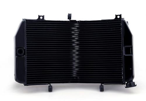 Radiator Suzuki GSXR 1000 (01-02), GSXR 750 (01-02), GSXR 600 (01-03)