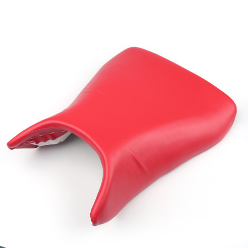 Front Rider Seat for Yamaha YZF R6 (2003-2005) Red