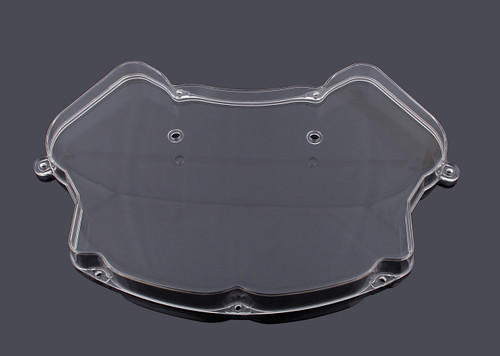 Speedometer Gauge Instrument Housing Cover For BMW K1200LT, Clear