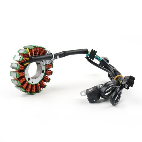 Magneto Engine Stator Generator Coil Suzuki DRZ250 (01-07) DRZ400 (00-13) DRZ400E (00-07) DRZ400SM