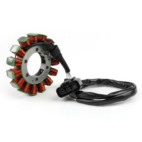 Stator Generator Coil For Kawasaki ZX600 Ninja ZX-6R (09-14) ZX1000 Ninja ZX-10R (08-10)