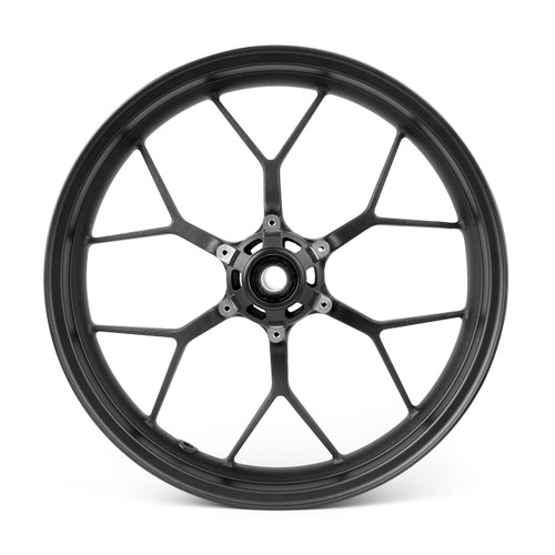 "17"" Front Wheel Rim For Honda CBR1000RR 2006-2016 CBR-1000RR CBR 1000RR Graphite"