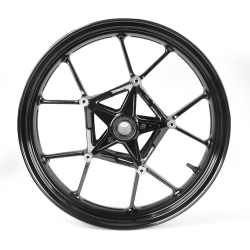 Rim Wheel FRONT BMW S1000RR 10-18 Black