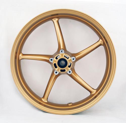 "Front Wheel Rim 17"" For TRIUMPH Daytona 675R Street Triple 675R"