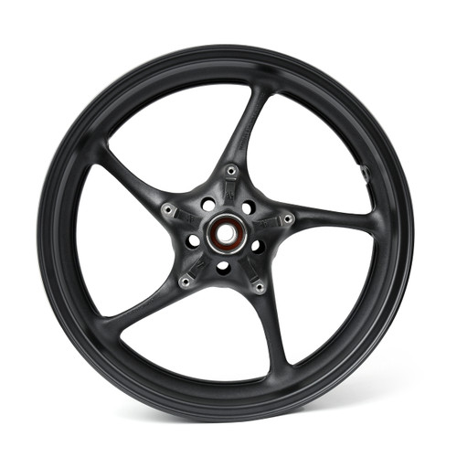 Front Wheel Rim Yamaha FZ1 (06-09) YZF R6 (03-12) Black