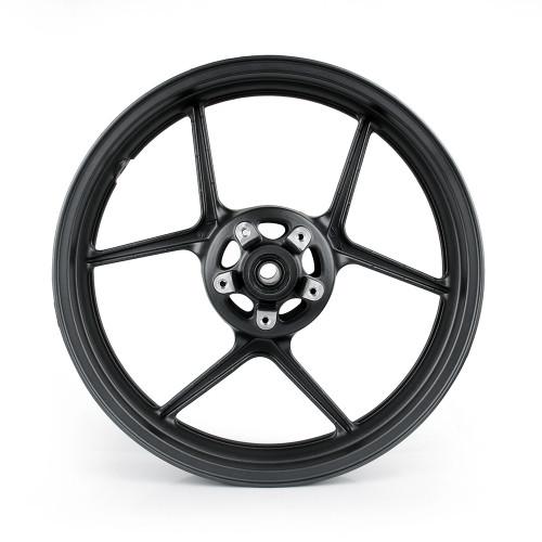 Front Wheel Rim For Kawasaki ER6N Z1000SX Z750 09-12 Ninja ZX10R 2005 Z800 13-15