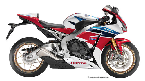 Fairings Honda CBR1000RR HRC White Red Blue Racing (2012-2013-2014-2015-2016)
