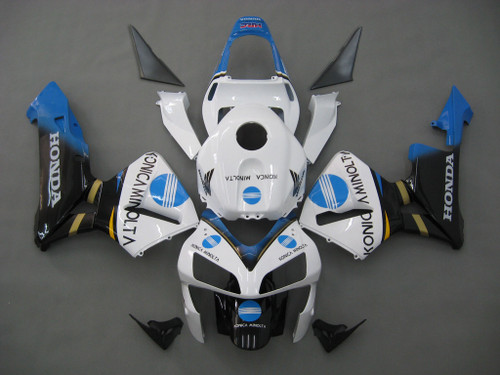 Fairings Honda CBR 600 RR Konica Racing (2003-2004)