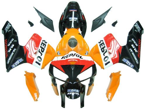 Fairings Honda CBR 600 RR Repsol Honda Racing (2005-2006)