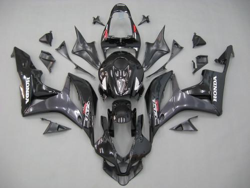 Fairings Honda CBR 600 RR CBR Racing (2007-2008)