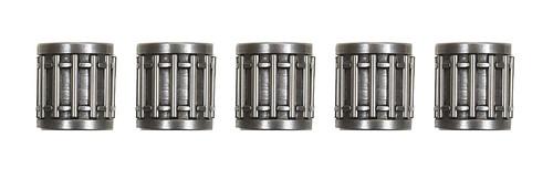 Bearings Small End Kawasaki AR125,KH250,KH400 (Per 5)