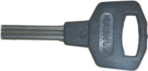 Red Star 766000 Lock Magnum M-Key Blank