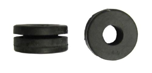 Mont 12mm Black Grommets øöffn Grommet øöffn 10mm Rubber
