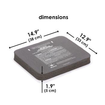 Angle Adjuster - Dimensions [Black]