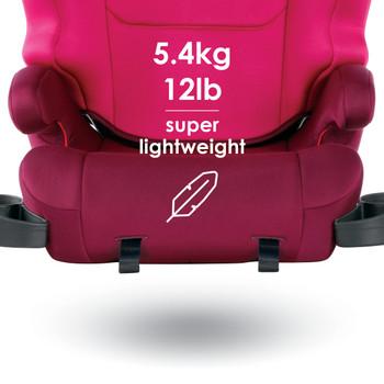 Super lightweight 5.4 kg / 12 lb [Pink]