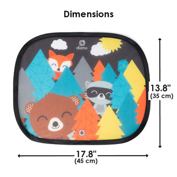 Product dimensions 45cm width by 35 cm height