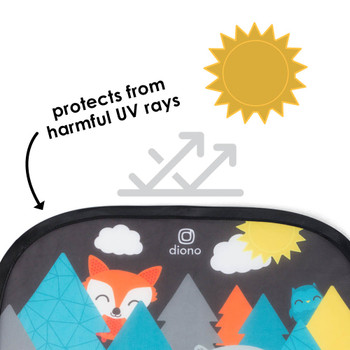 Protects from harmful UV rays