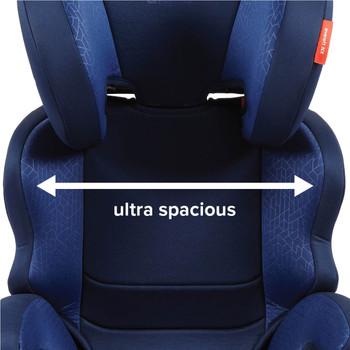 Ultra spacious [Blue]