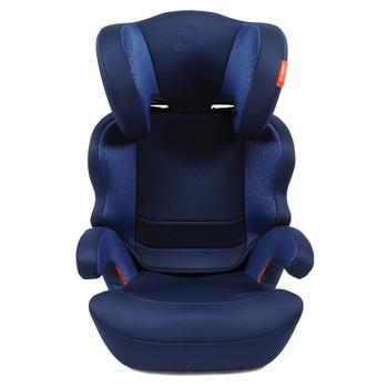 Everett NXT high back booster seat [Blue]
