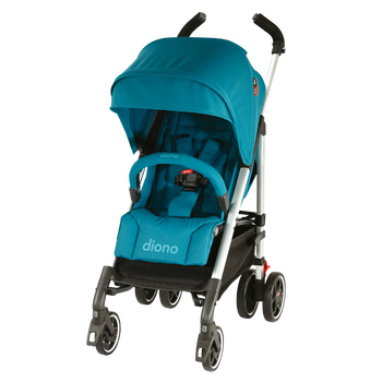 Flexa Umbrella Stroller [Blue Turquoise]