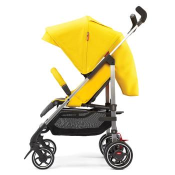 XL Storage Basket [Yellow Sulphur]