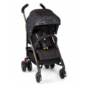 From Infant to Toddler [Black Camo]