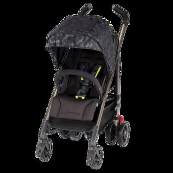 Flexa Umbrella Stroller [Black Camo]