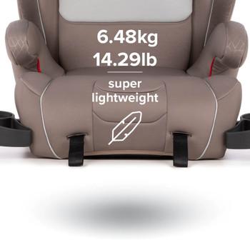 Super lightweight 6.48 kg / 14.29 lb [Gray Oyster]