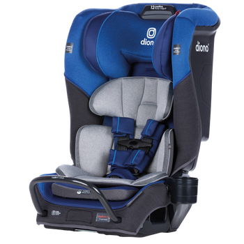 Radian® 3QX all in-one-convertible car seat [Blue Sky]