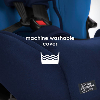 Easy remove machine wash covers [Blue Sky]
