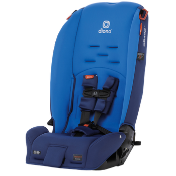 Radian® 3R all in one convertible car seat [Blue Sky]