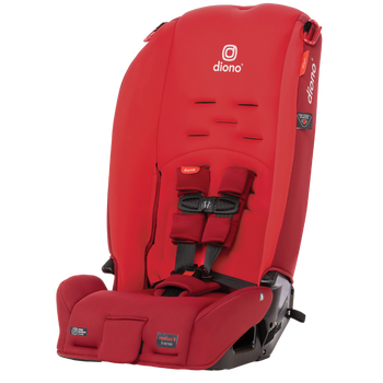 Radian® 3R all in one convertible car seat [Red Cherry]