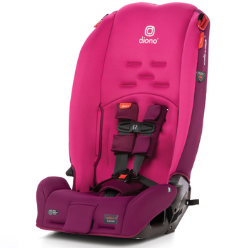 Radian® 3R all in one convertible car seat [Pink Blossom]