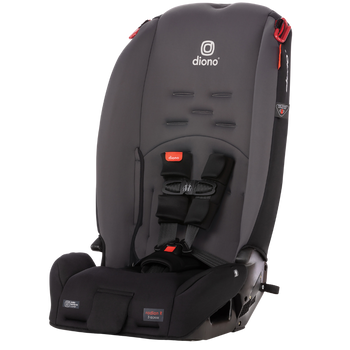 Radian® 3R all in one convertible car seat [Gray Slate]