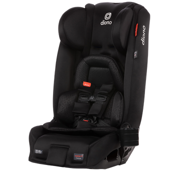 Radian® 3RXT all in one convertible car seat [Black Jet]