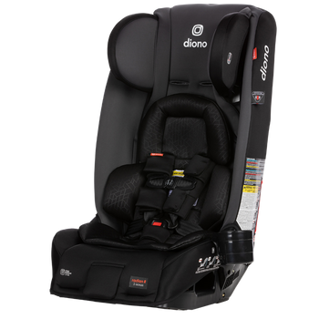 Radian® 3RXT all in one convertible car seat [Gray Slate]