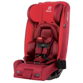 Radian® 3RXT all in one convertible car seat [Red Cherry]