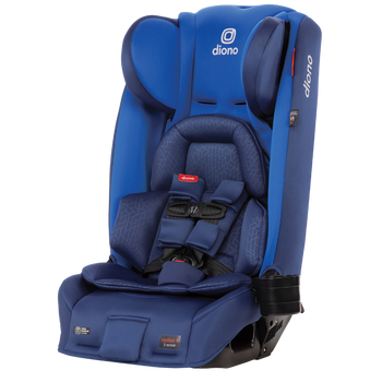 Radian® 3RXT all in one convertible car seat [Blue Sky]