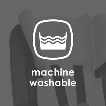 Diono Car Seat Summer Cover - Machine Washable [White]