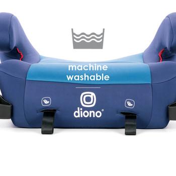 Easy remove machine wash covers [Blue]
