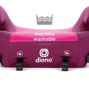 Easy remove machine wash covers [Pink]