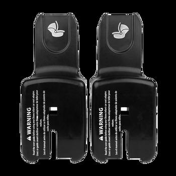 Diono Quantum Stroller Car Seat Adapters for Maxi-Cosi mico ap 2.0, Maxi-Cosi mico max 30, Maxi-Cosi mico nxt, Maxi-Cosi prezi, Nuna PIPA
