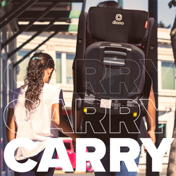Carry [Black Jet]