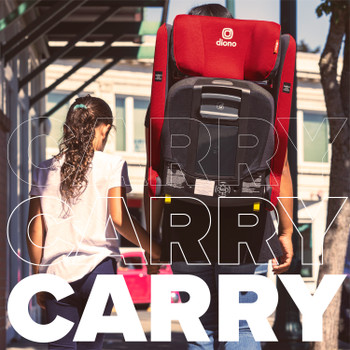 Carry [Red Cherry]