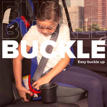 Easy buckle up [Blue Sky]