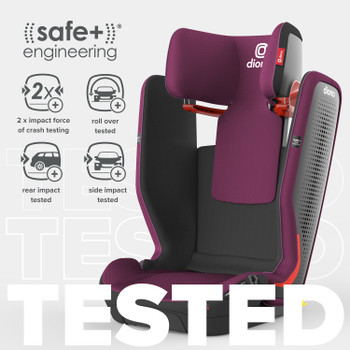 Safe+ engineering [Purple Plum]
