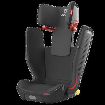 MontereyR 5iST FixSafeª High back booster car seat [Gray Slate]