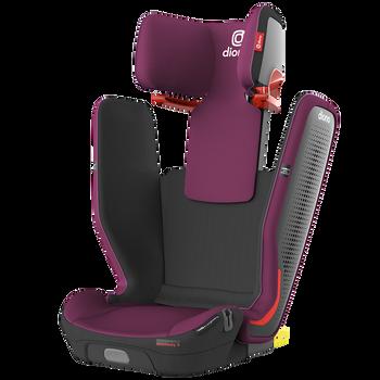 Monterey® 5iST FixSafe High back booster car seat [Purple Plum]